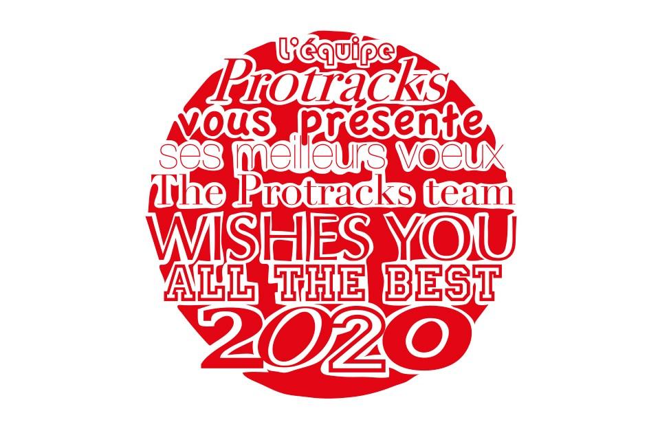 ProTracks - Tokyo 2020