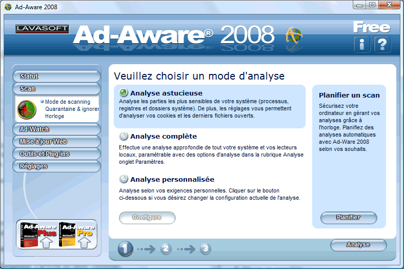 AD AWARE 01NET TÉLÉCHARGER