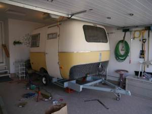 Proud canadian boler trailer designing building the frame asfbconference2016 Choice Image