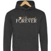 """Feyenoord hoodie """"Always and Forever"""""""