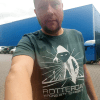 """Dennis met Rotterdam T-shirt """"Rotterdam wrong city to mess with!"""""""