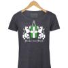 """Rotterdam T-shirt """"Sterker door Strijd"""""""