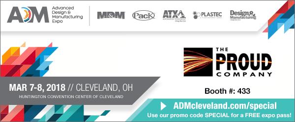 ADM Expo Cleveland
