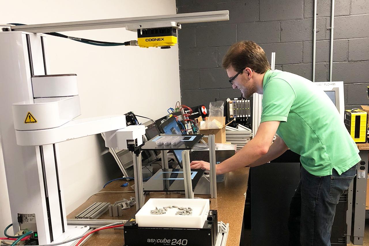 robotics engineers pittsburgh