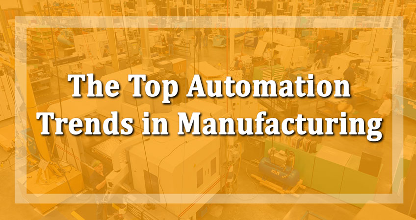 Industrial Automation Pittsburgh | The Proud Company