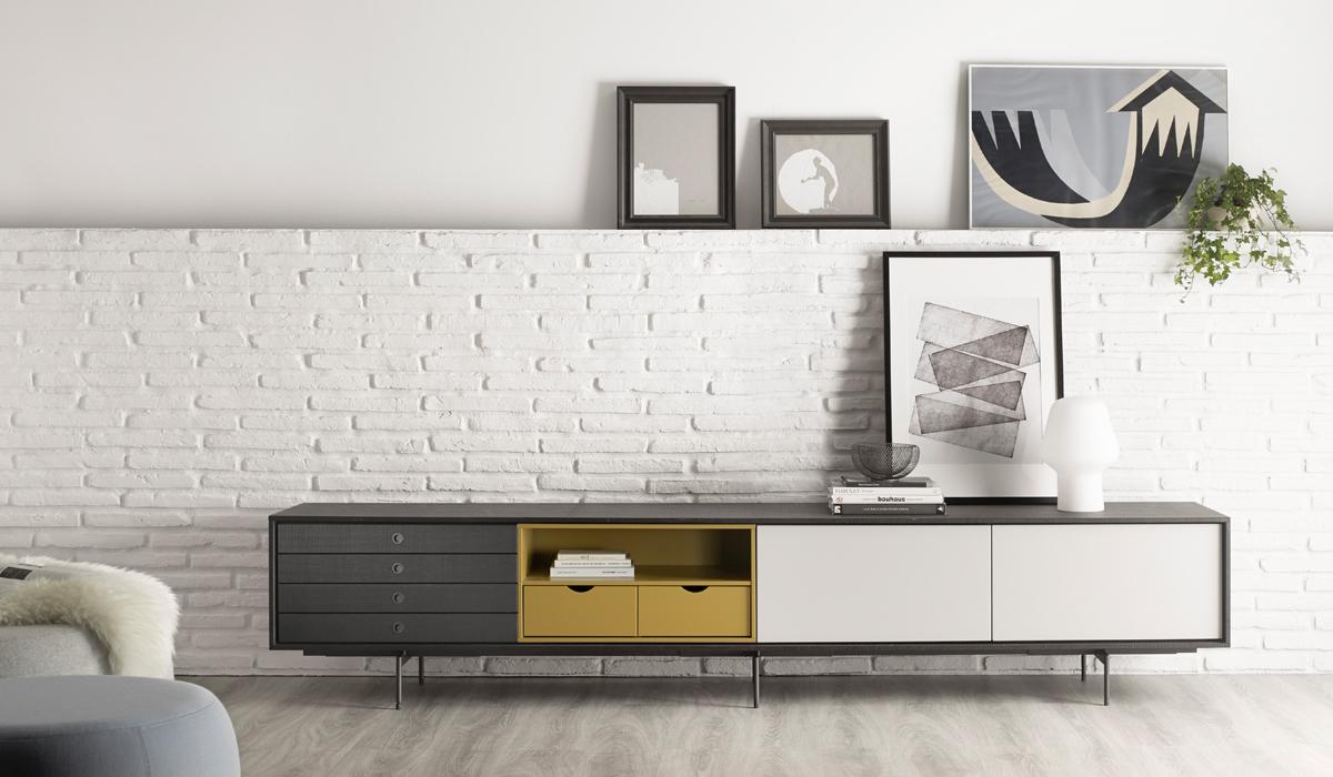Trendige Wohnmöbel von Treku - Proudmag.com