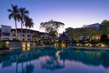 wellness-resort gesundheitszentrum thailand abnehmen schlankheitskur