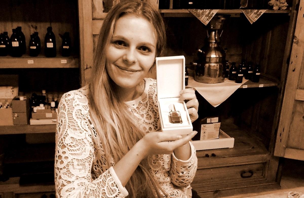 parfum duft parfummarke naturparfum bioparfum biokosmetik