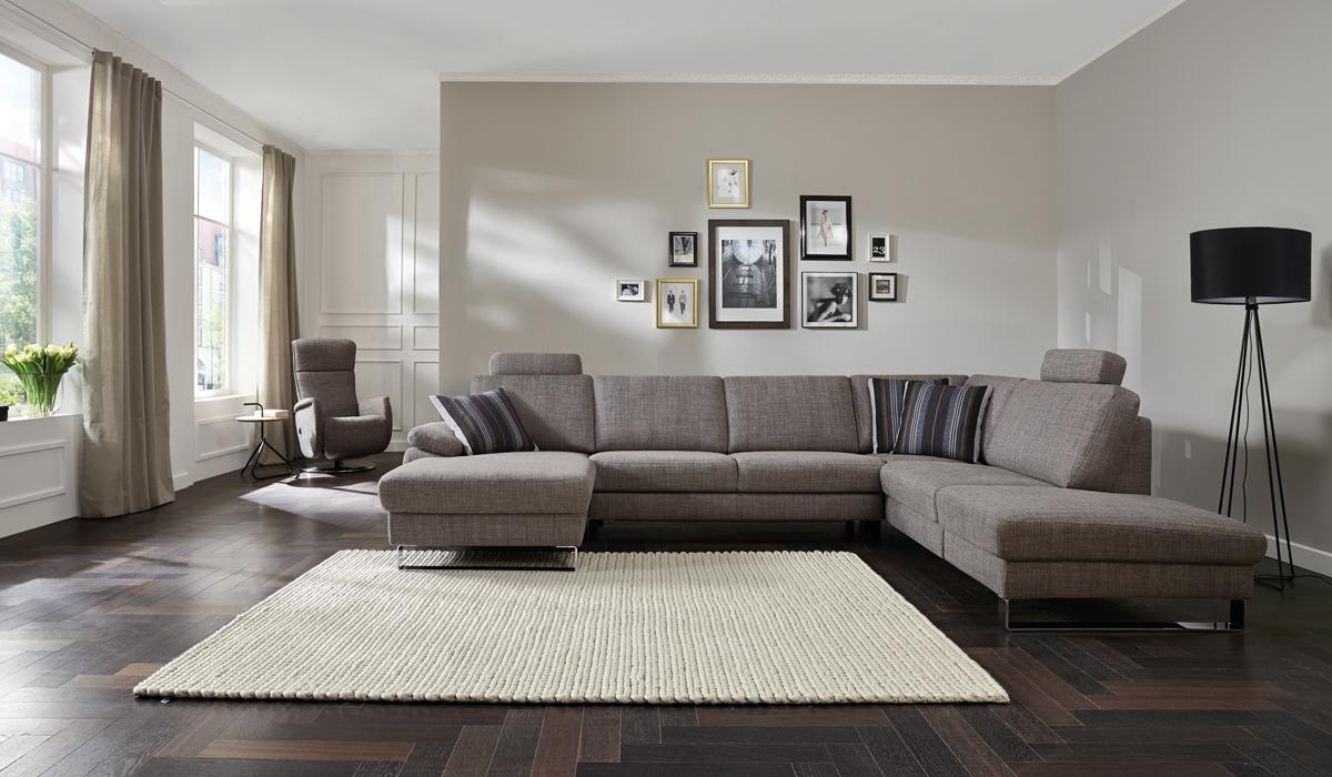 MICHALSKY erweitert Sofakollektion um drei Modelle - Proudmag.com