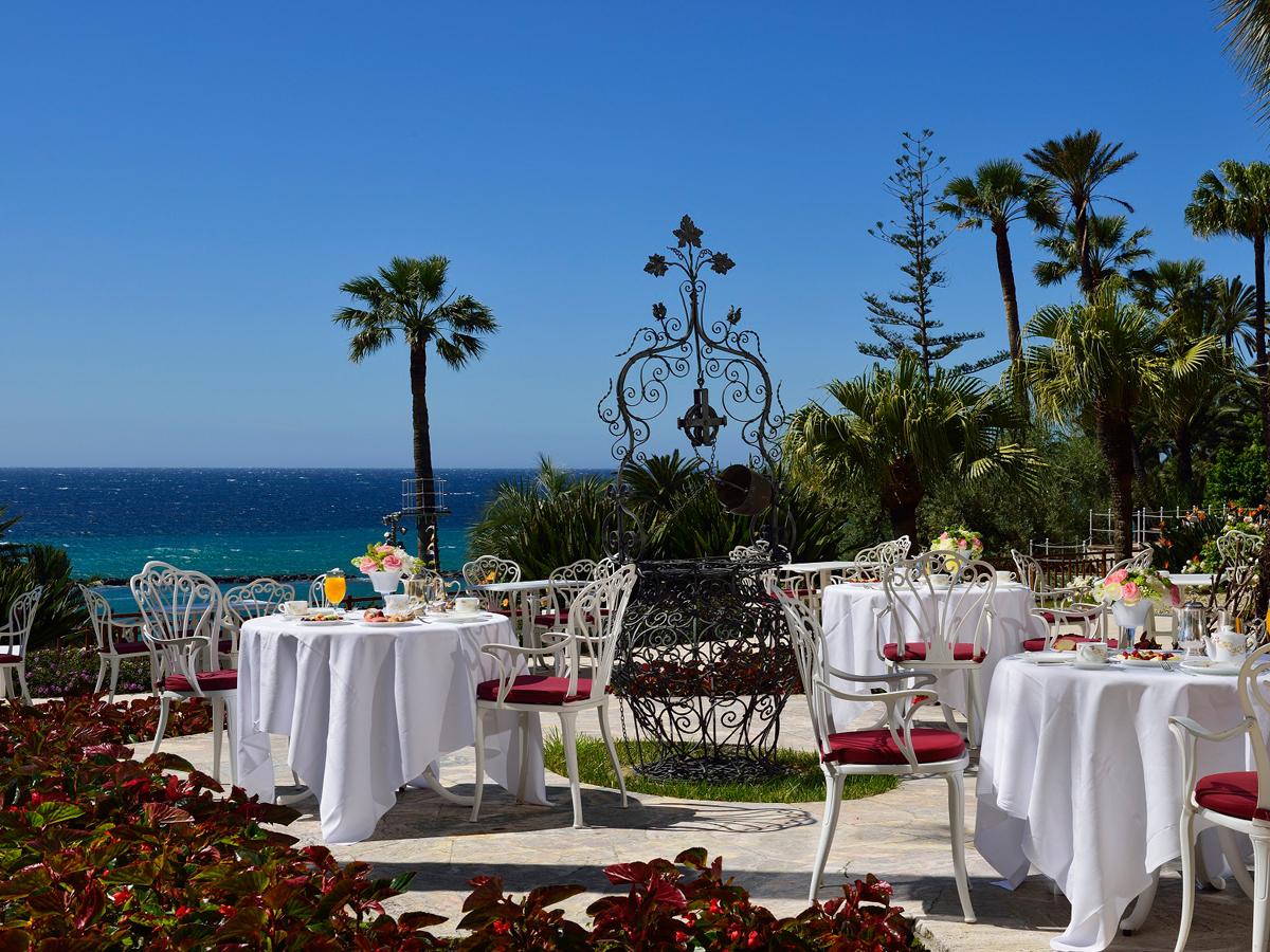 gourmet restaurant luxus hotel spa wellness luxus italien frankreich