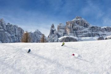 skiferien skiurlaub südtirol italien gourmet kulinkarik