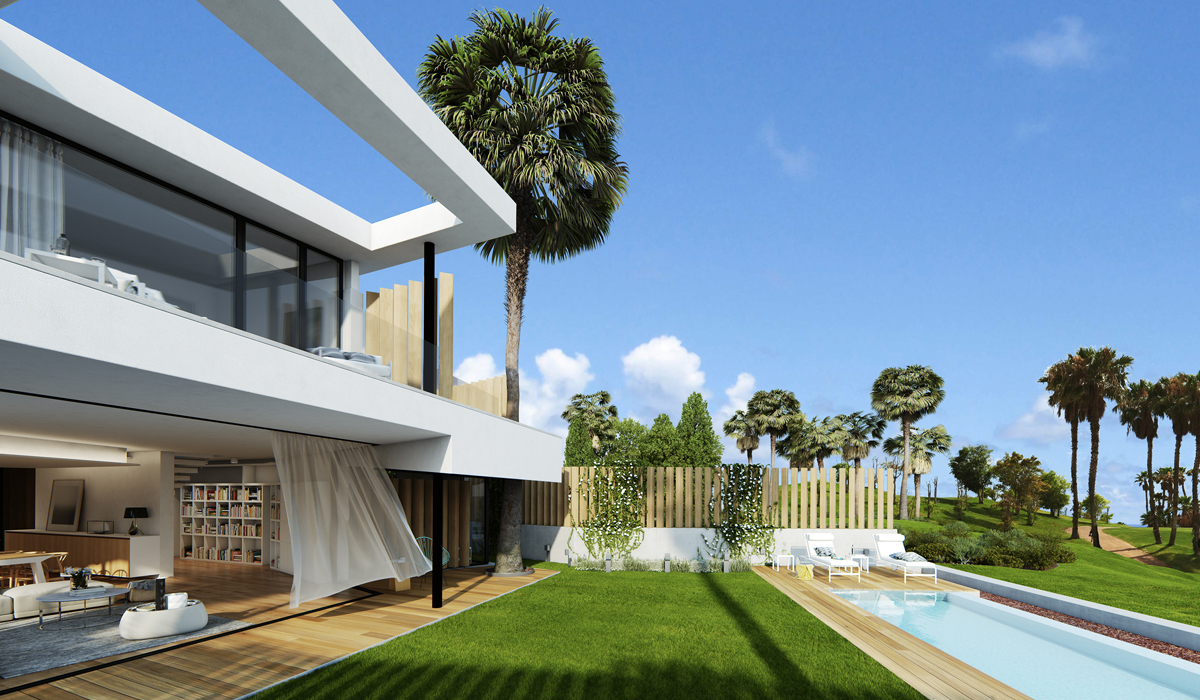 luxus-immobilien luxus-immobilie wohnen teneriffa spanien villa luxushotel