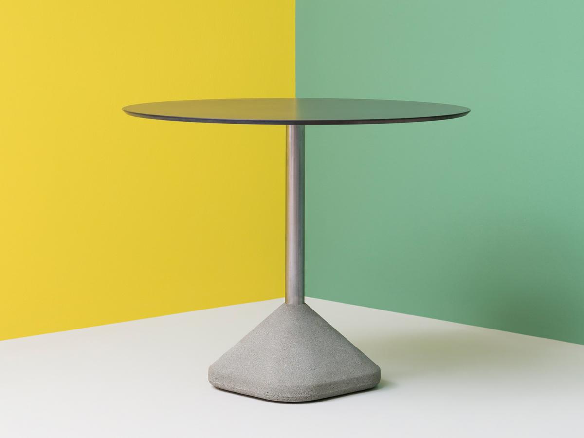 Die neue Outdoor-Möbel-Kollektion von Pedrali - Proudmag.com