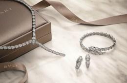 bulgari diamanten diamantschmuck diamant-schmuck schmuck colliers ohrringe