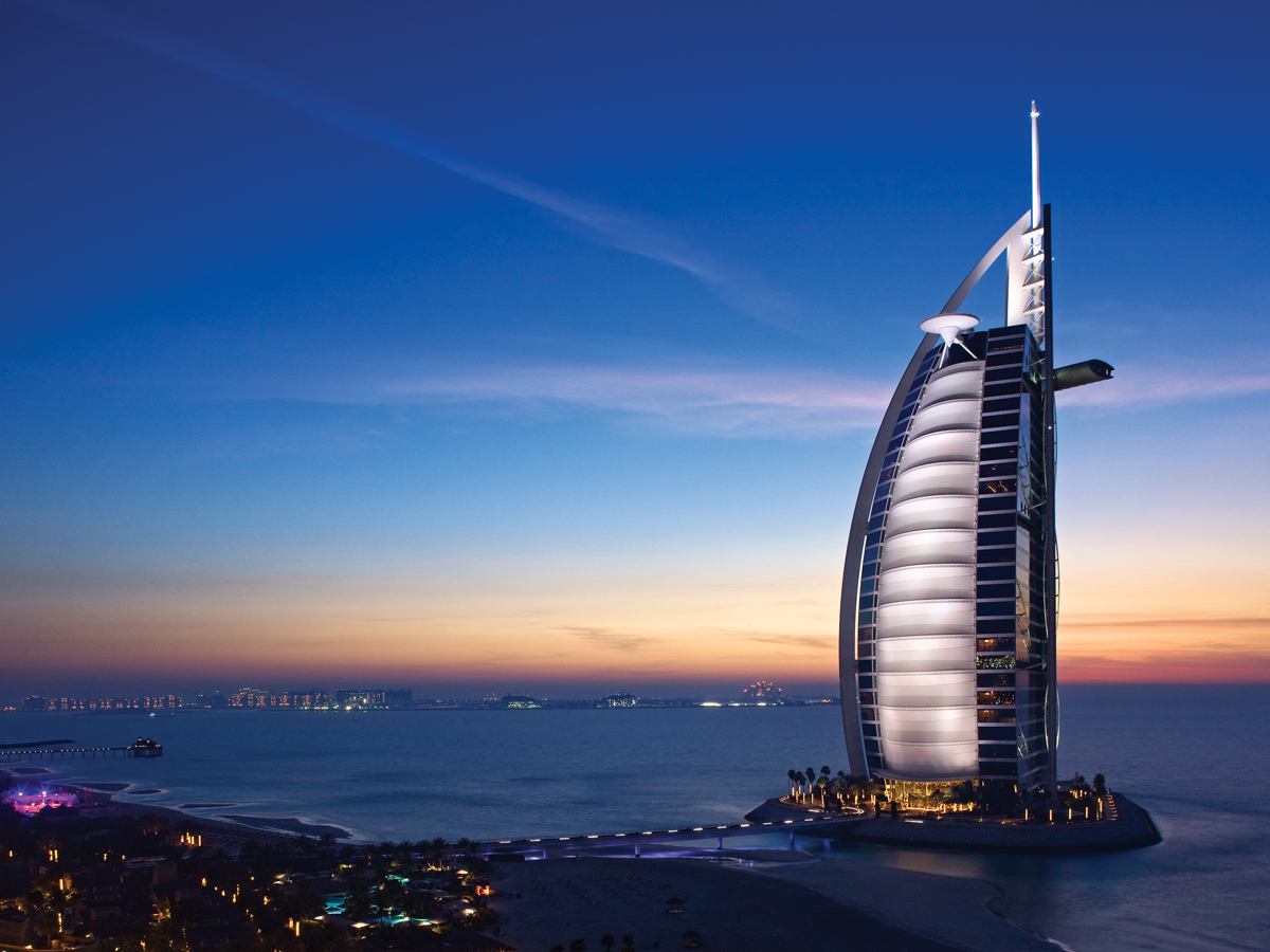 burj al arab luxushotel luxus-hotel luxuslounge gourmet restaurant