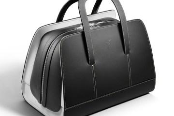rolls-royce wraith accessoires gepäckkollektion gepäck koffer reisetaschen tasche