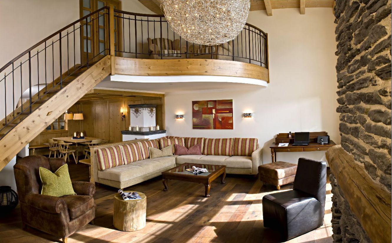 spa luxus-suiten resort ferienhaus österreich tirol urlaub ferien luxus
