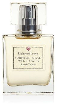 Eau de Toilette Caribbean Island Wild Flowers von CRABTREE & EVELYN 30 ml € 28,50