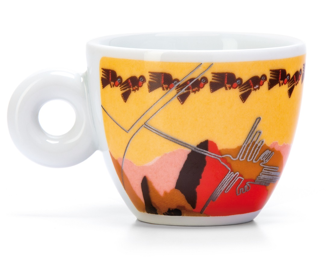 Amici Caffè Peru Sole Tasse