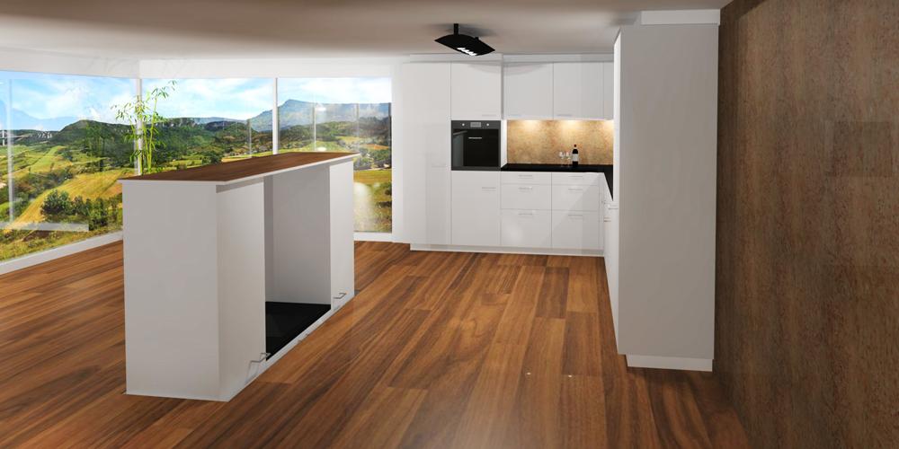 Designermöbel Küchen Hersteller Schweiz Designmöbel Versenkbare Möbel  Tv Möbel