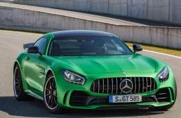 mercedes amg gt sportwagen neue modelle technologie serienfahrzeug design performance