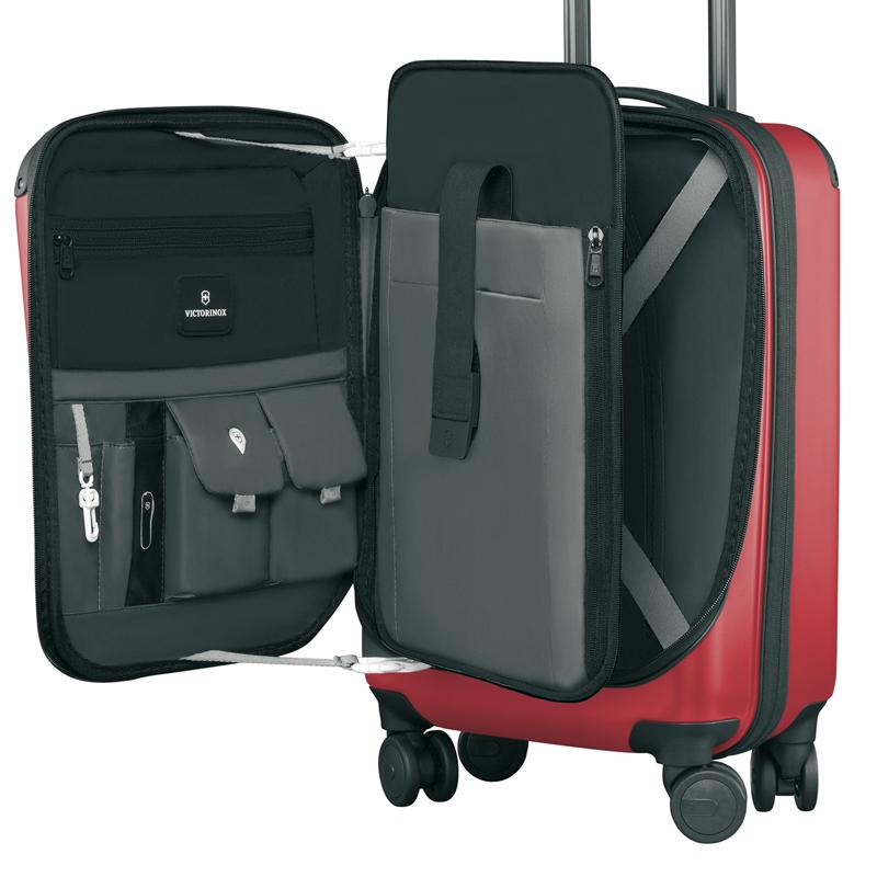 Die Neuen Reisekoffer Von Victorinox Sind Da Proudmag Com