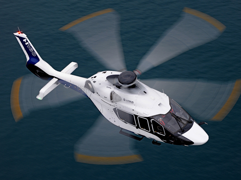helikopter hubschrauber airbus h160 privat business privatheli komfort passagiere