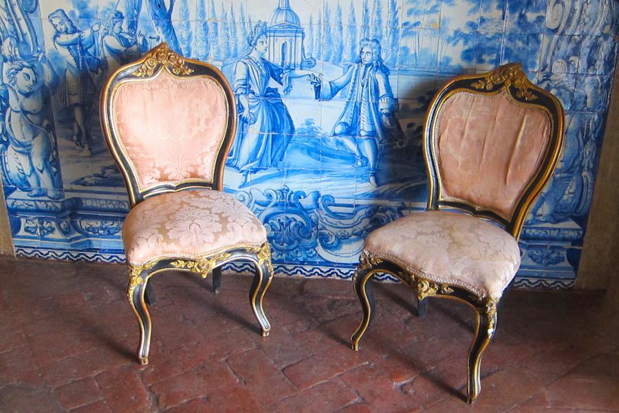 palacio belmonte lissabon luxushotel luxusresort urlaub ferien 5-sterne portugal