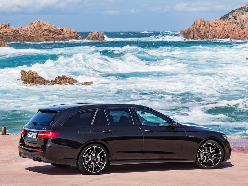 mercedes-benz mercedes-amg amg modelle sportwagen limousinen neuheiten neu modell