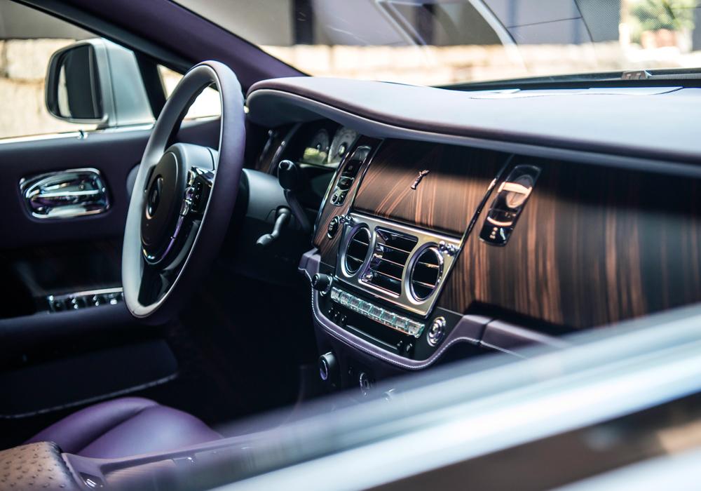 rolls-royce wraith dawn modelle sondermodelle drophead coupé unikat porto cervo
