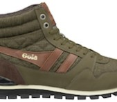 RIDGERUNNER HIGH CC KHAKI