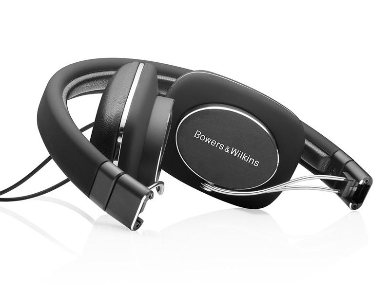 kopfhörer bowers&wilkins musik hi-fi audio mp3 mobil neuheit neuheiten trends