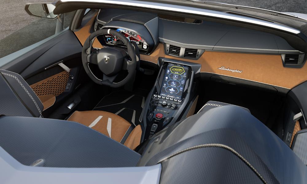 lamborghini centenario roadster limitiert limitierte modelle fahrzeuge preis video coupé