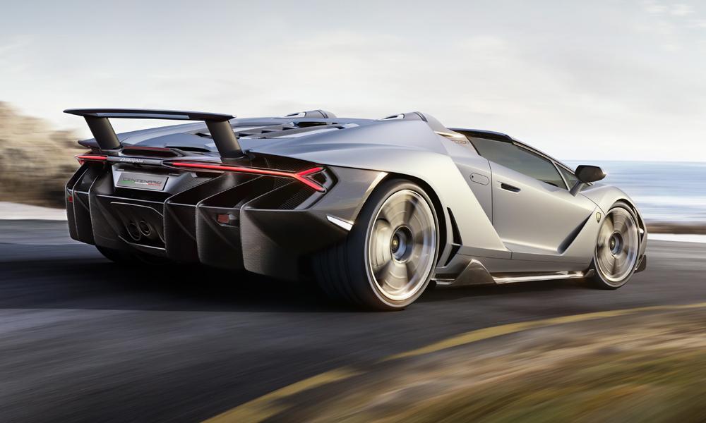 lamborghini centenario roadster limitiert limitierte modelle fahrzeuge preis video innenraum