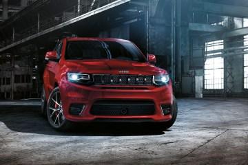 jeep modelle jahrgang 2017 modelljahr modelljahr-2017 4x4 offroad suv geländewagen neuheit neuheiten version modellpalette premium