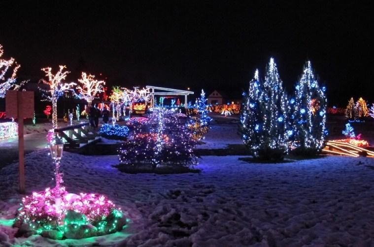 Weihnachten In Kroatien.Top Fünf Destinationen Für Weihnachten In Kroatien Proudmag Com