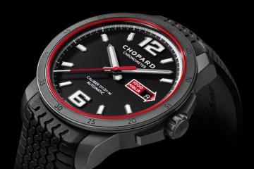chopard mille miglia gts automatic speed black chronometer automatic damen herren