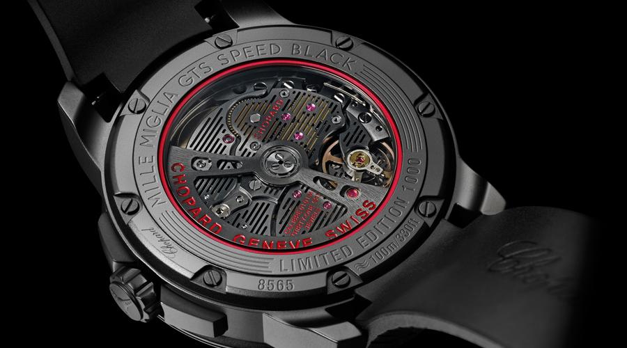 chopard mille miglia gts automatic speed black chronometer automatic damenuhren herrenuhren
