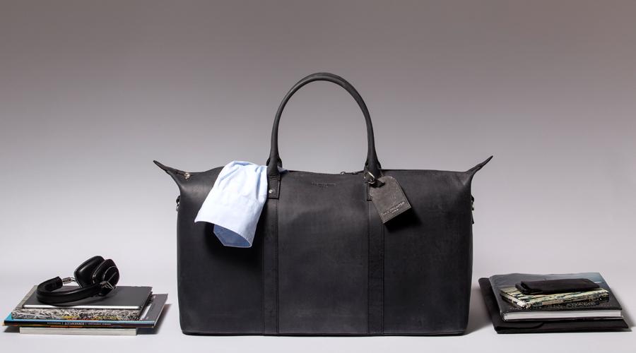 fashion label mode leder qualität tasche taschen reisetaschen
