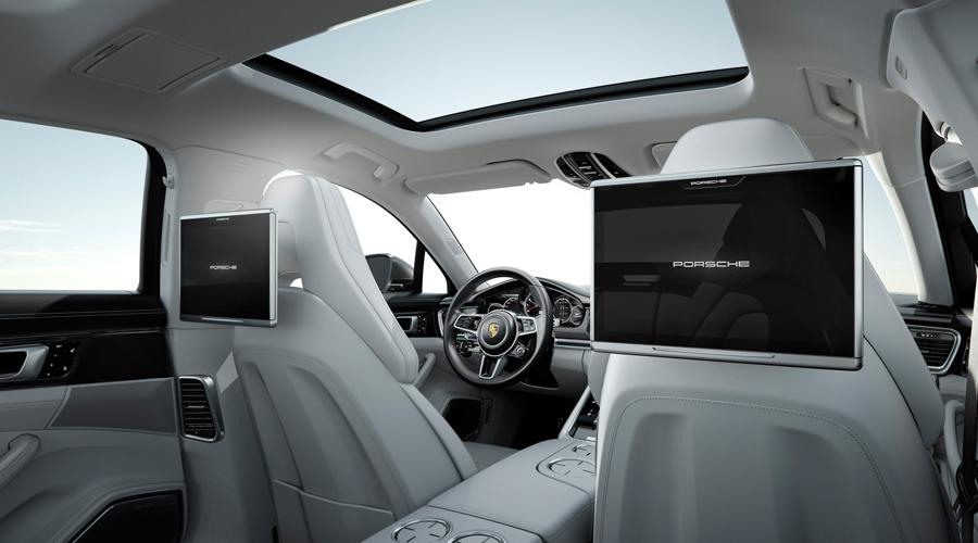 porsche panamera 4 e hybrid executive modelle versionen luxus limousine preise
