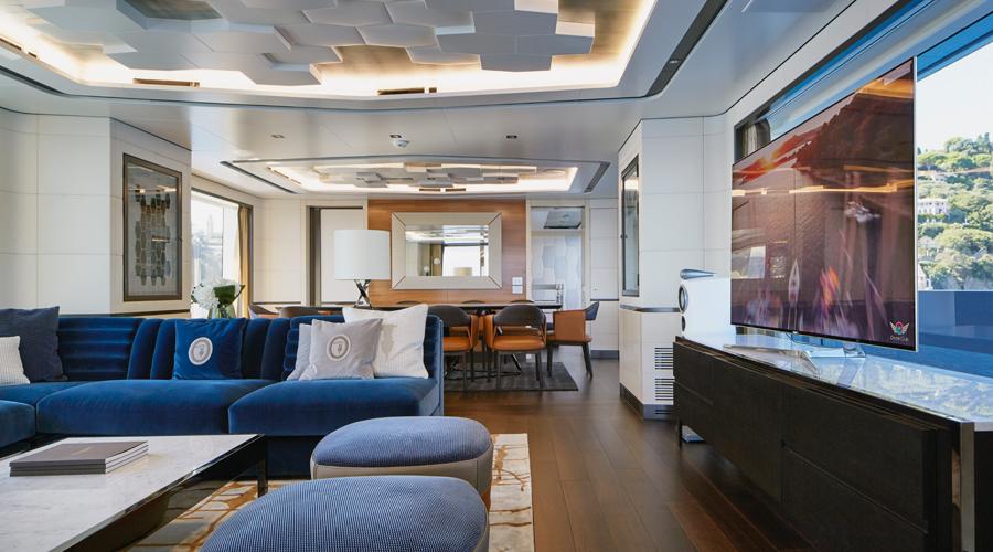 dynamiq yacht-bauer superyacht yacht yachten monaco hersteller