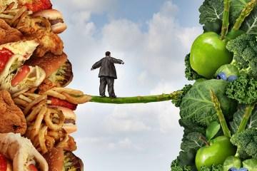 Bauchfett mit dem richtigen Gemüse bekämpfen