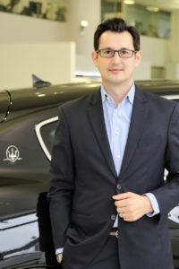 maserati schweiz verkauf modelle sportwagen limousinen showroom zürich anto kaurinovic