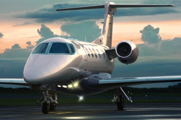 embraer business jets jet aircraft model models light market technology