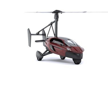 pal-v fliegende fliegendes auto autos modelle hersteller mobilität