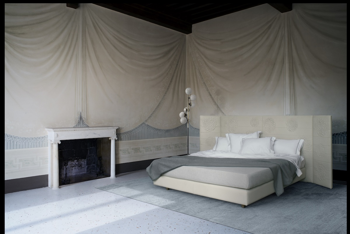midsummer design interior interior-design interiors bedroom bed beds accessories