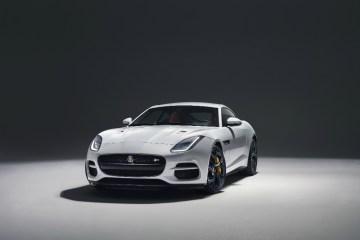 jaguar f-type sportwagen modelljahr 2018 modellvarianten v6 v8 schweiz deutschland