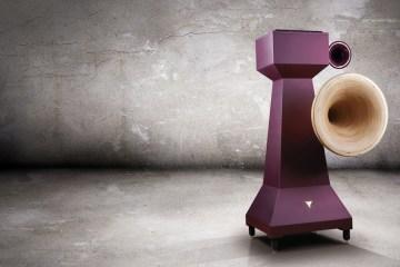 tune audio loudspeaker loudspeakers wood
