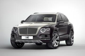 bentley bentayga mulliner luxus suv limitiert modell offroad innenraum interieur