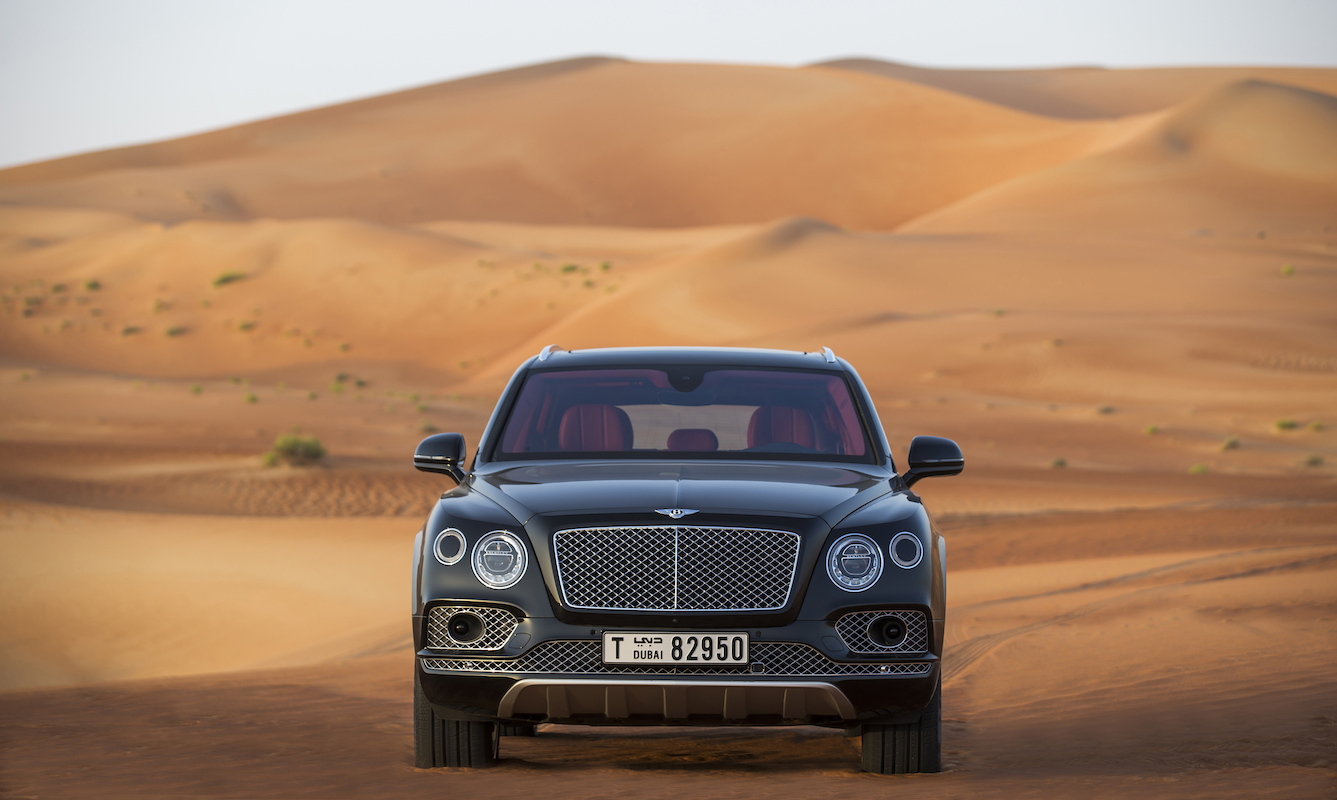bentley bentayga falconry mulliner modell modelle